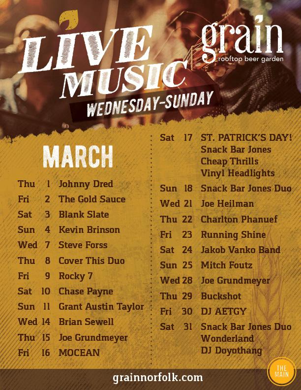 GRAIN_4071 MARCH Entertainment Calendar Flyer_web